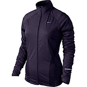Nike Womens Element Shield FZ Top AW13